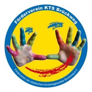Logo des Förderverein KTS Brückweg
