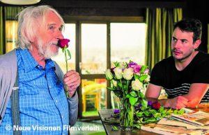 Internationales Fimlmfestival der Generationen - Monsieur Pierre geht Online
