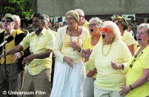 Internationales Fimlmfestival der Generationen - Song for Marion